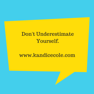 K. Cole consulting tip
